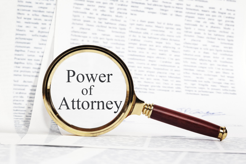 Houston Power of Attorney
