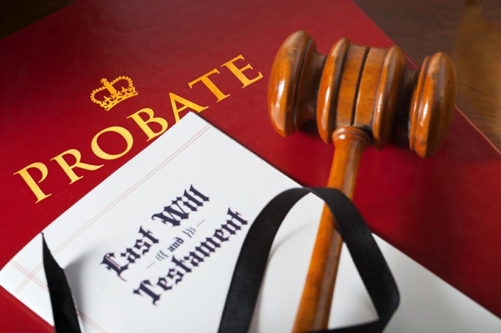 Houston Probate Law – Affidavit of Heirship