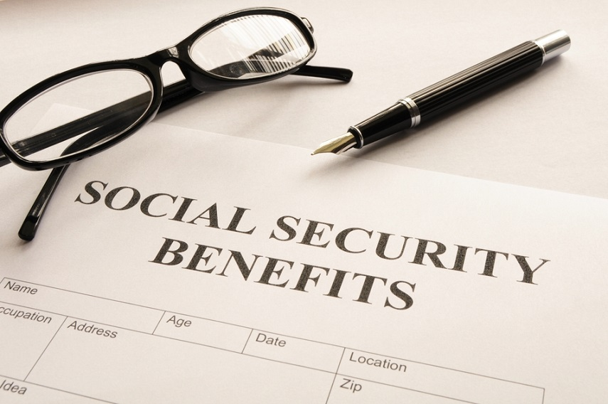 houston estate planning - social security