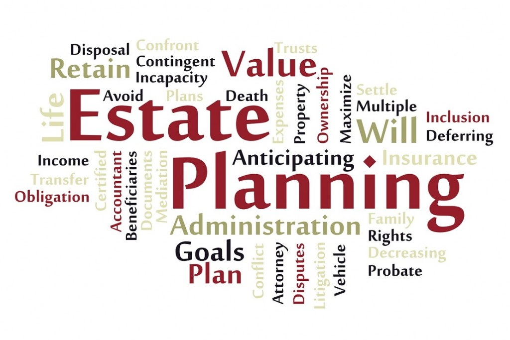 Estate Planning Beneficiary Designations