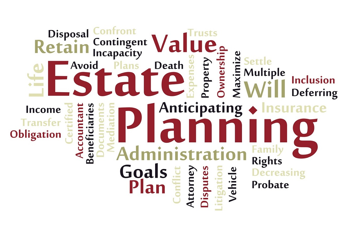 Houston estate planning lawyer