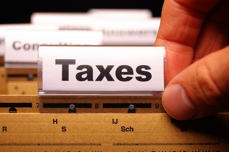estate planning taxes