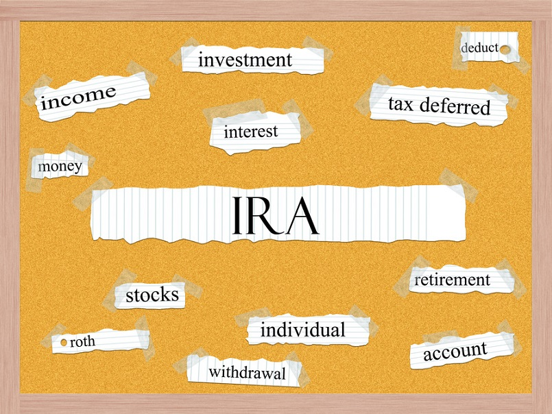 Which IRA is the right fit for your Houston estate plan?
