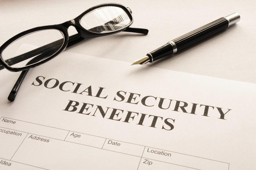 houston estate planning - social security