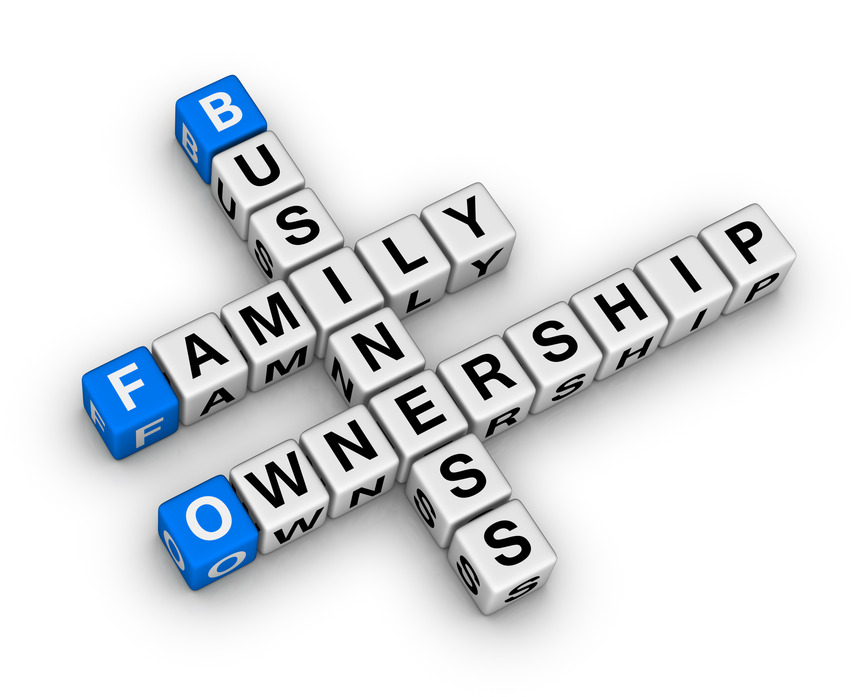 Houston estate planning attorney - family business ownership