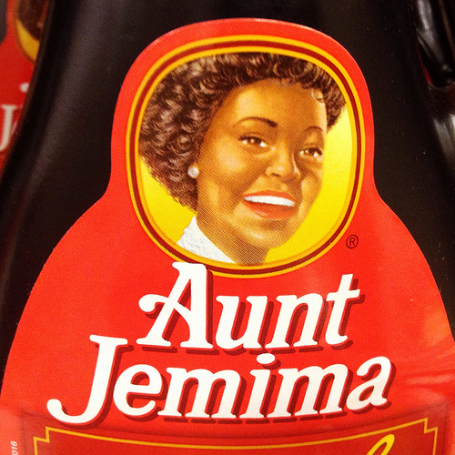 What Aunt Jemima can teach you about estate planning