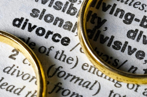 Houston estate planning lawyer - divorce